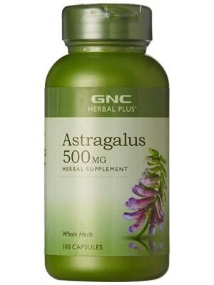 Astragalus 100 capsules