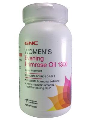 Evening Primrose Oil 1300 mg. 90 capsules