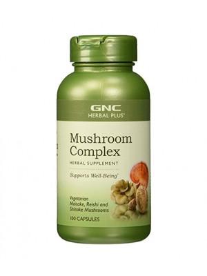 Mushroom Complex 100 capsules