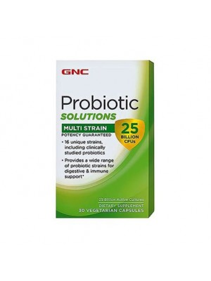 Probiotic Complex 100 capsules