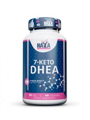 7 КЕТО DHEA 50 mg. 60 capsules