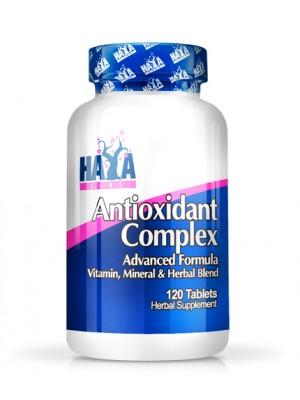Antidioxant Complex 120 capsules