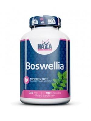 Boswellia 250 mg. 100 capsules