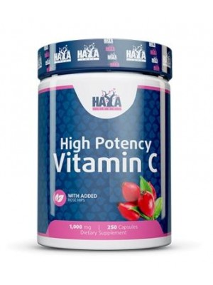 Vitamin C 1000 mg. 250 capsules