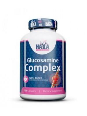 Glucosamine Complex 120 capsules